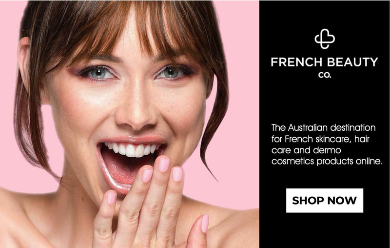 French Beauty Co, the Australian destination for French skincare, hair care and dermo cosmetics products online