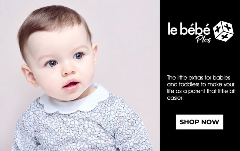 le bebe Plus, the Australian online store for French products for babies and toddlers